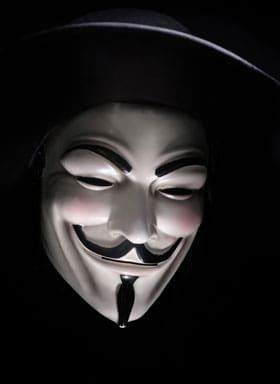 how anonymity affects conformity