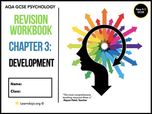 GCSE Psychology Development